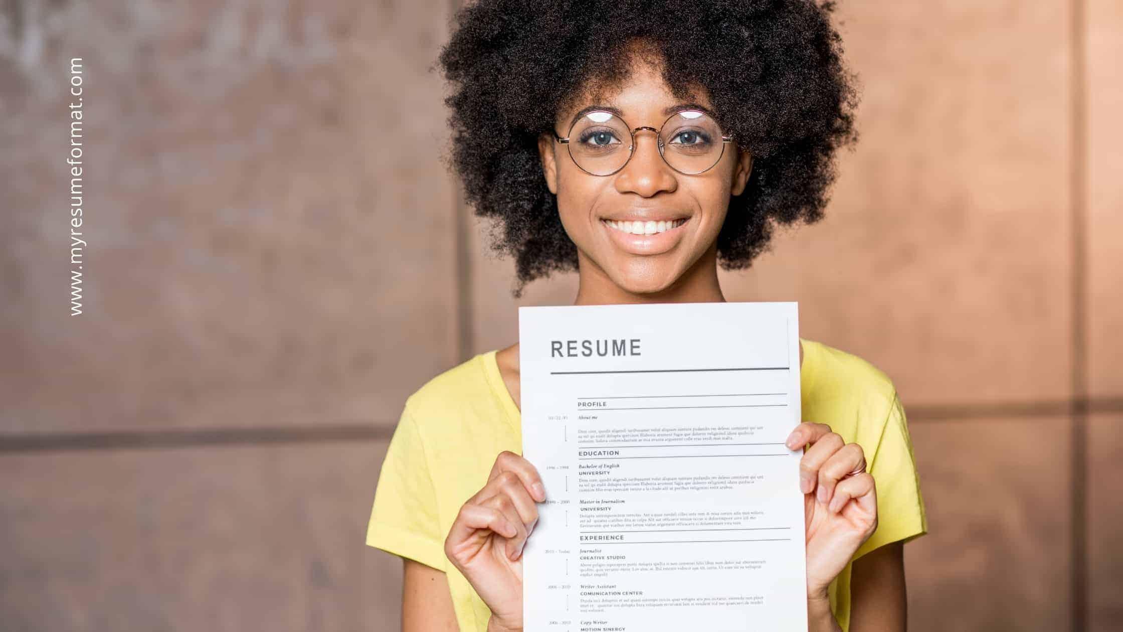 GPA on Resume